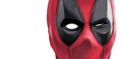 Nick Chetcuti - Deadpool - Banner
